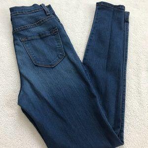 Fashion Nova Jeans 🍑